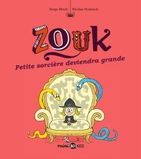 Histoiresdenlire.be Zouk Tome 12 Image