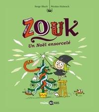 Serge Bloch et Nicolas Hubesch - Zouk Tome 14 : Un Noël ensorcellé.