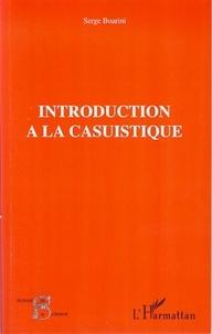 Introduction à la casuistique - Casuistique et bioéthique.pdf