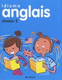 Serge Boëche - Anglais Idioma niveau 2.