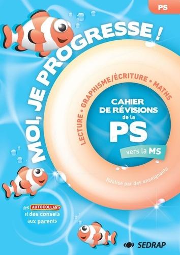 Cahier de révision de la PS vers la MS