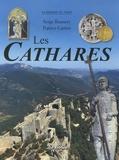 Serge Bonnery et Patrice Cartier - Les Cathares.