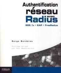 Feriasdhiver.fr Authentification réseau avec Radius - 802.1x, EAP, FreeRadius Image