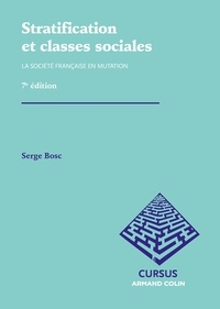 Histoiresdenlire.be Stratification et classes sociales - La société française en mutation Image