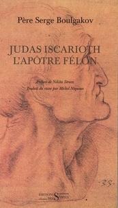 Judas Iscarioth, lapôtre félon.pdf