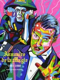 Serge Bourdin - L'annuaire de la magie - (1968/1969).
