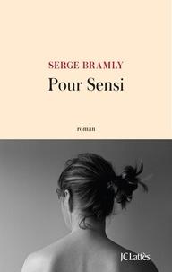 Serge Bramly - Pour Sensi.