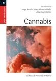 Serge Brochu et Jean-Sébastien Fallu - Cannabis.