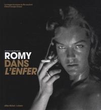 Feriasdhiver.fr ROMY DANS L'ENFER - Les images inconnues du film inachevé d'Henri-Georges Clouzot Image