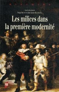 Goodtastepolice.fr Les milices dans la première modernité Image