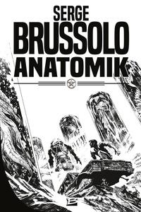 Serge Brussolo - Anatomik.