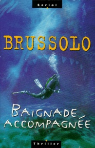Serge Brussolo - .