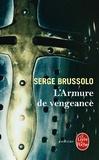 Serge Brussolo - L'armure de vengeance - Le harnois de faide.