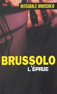 Serge Brussolo - L'Epave.