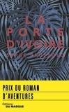 Serge Brussolo - La porte d'ivoire.