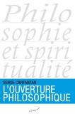 Serge Carfantan - L'ouverture philosophique.