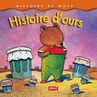 Serge Ceccarelli - Histoire d'ours.