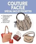 Serge Chayka et Elena Selesneva - Couture facile - Spécial sacs et pochettes.