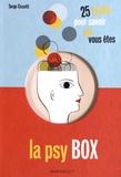 Serge Ciccotti - La psy-box.