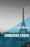 Serge Clément - Corridors exquis 3, Paris.
