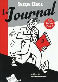 Serge Clerc - Le Journal.