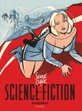 Serge Clerc - Science-fiction intégrale.