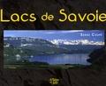 Serge Coupé - Lacs de Savoie.
