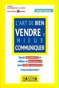 Serge Coureau - .