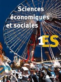 Serge d' Agostino - Sciences économiques et sociales 1e ES.