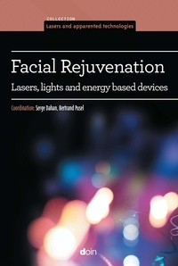 Serge Dahan - Facial rejuvenation.