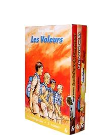 Serge Dalens - Les Voleurs Intégrale : .