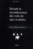 Serge Daney - .
