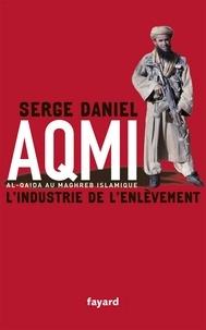 Serge Daniel - AQMI.