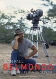 Serge Darmon - Jean-Paul Belmondo - Ses plus belles images de films.