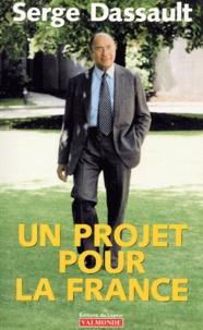 Serge Dassault - .