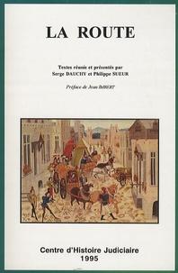 Serge Dauchy et Philippe Sueur - La route.