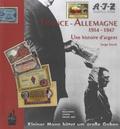 Serge David - France-Allemagne, 1914-1947 - Une histoire d'argent.