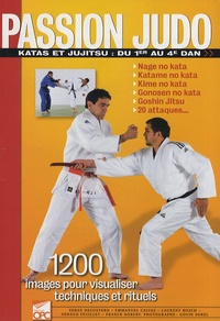 Cjtaboo.be Katas et Jujitsu : du 1er au 4e dan Image