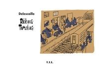 Ebooks manuels télécharger gratuitement Rébus tordus iBook FB2 9782374164236