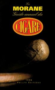LE MORANE. Guide annuel du cigare.pdf