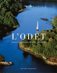Serge Duigou - L'Odet - Plus belle rivière de France.