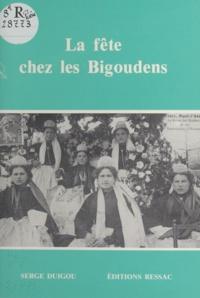 Serge Duigou - La Fête chez les Bigoudens.