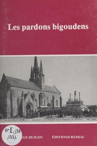 Serge Duigou - Les pardons bigoudens.