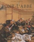Serge Duigou et Annick Fleitour - Pont-l'Abbé - Au coeur du Pays bigouden.