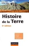 Serge Elmi et Claude Babin - Histoire de la Terre 6ème édition.