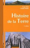 Serge Elmi et Claude Babin - Histoire de la Terre.