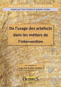 Livres en espagnol téléchargement gratuit De l'usage des artefacts dans les métiers de l'intervention en francais