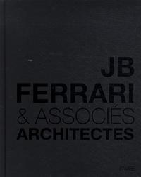Serge Enderlin et Bruno Marchand - JB Ferrari & Associés architectes.