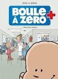 Serge Ernst et  Zidrou - Boule à zéro Tome 1 : Petit coeur chômeur.