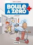 Serge Ernst et  Zidrou - Boule à zéro Tome 3 : Docteur Zita.
